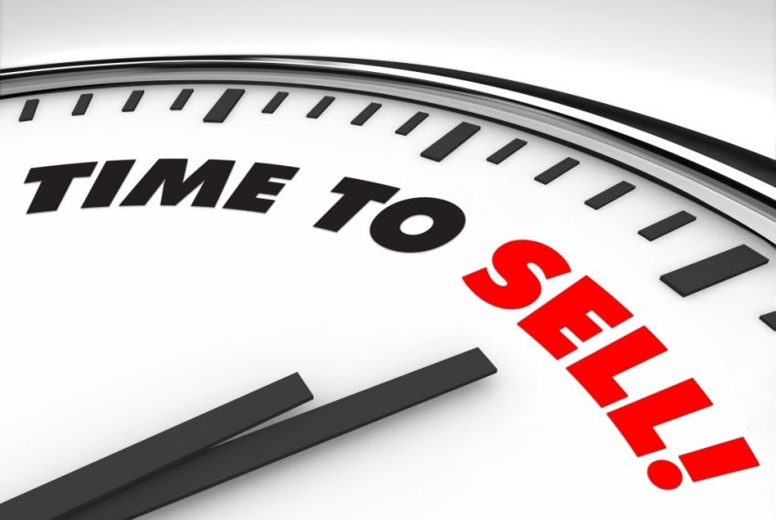 When Is The Right Time To Sell Your Home
