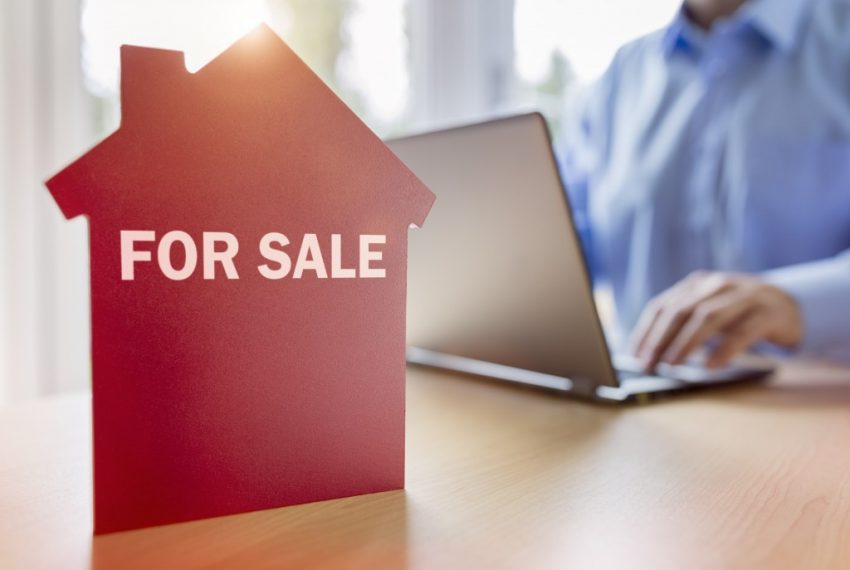 Use The Internet To Search For House For Sale UK