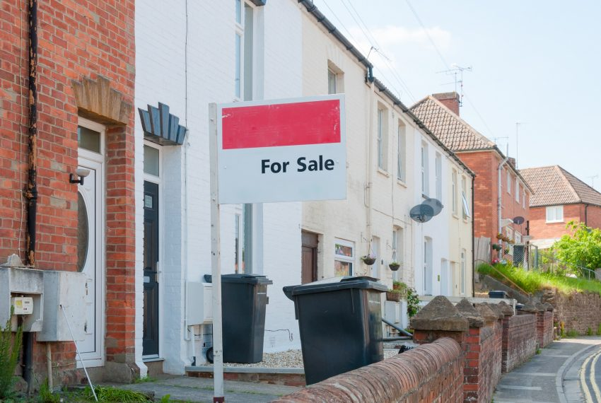 Why the market for a 'house for sale UK' has been revamped