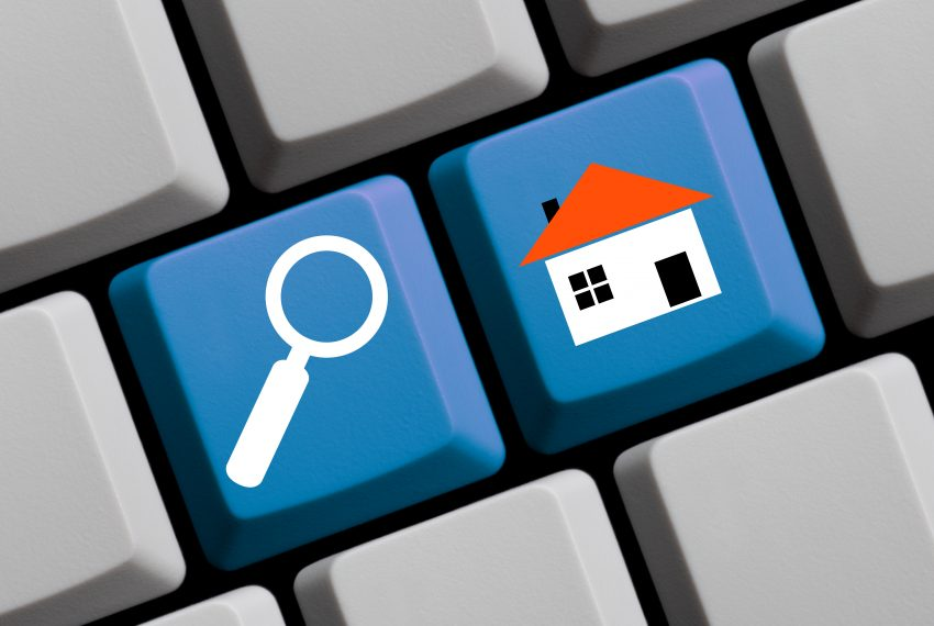 Using an online estate agent to 'sell my house'