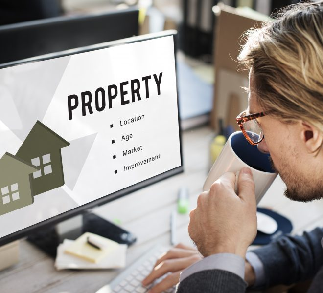 Using Online Estate Agents To Find Houses For Rent Manchester